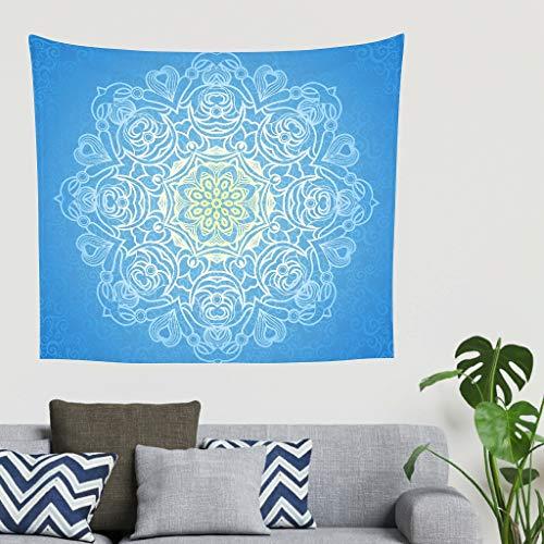 Dofeely Wandtapijt Bed Sheet Comforter, Home Decor voor woonkamer slaapkamer Decor