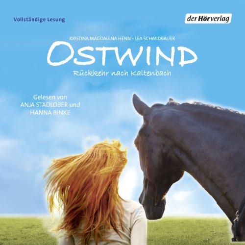 Rückkehr nach Kaltenbach audiobook cover art