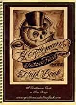 A Gentleman's Guide to Fine Script by Boog
