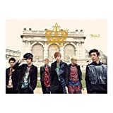 1ND No.1(included bigbang 's Póster, 60p Photo Book)