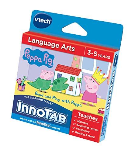 VTech InnoTab Software: Peppa Pig [Importato da UK]