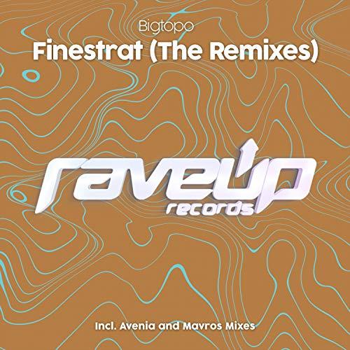 Finestrat (Mavros Remix)
