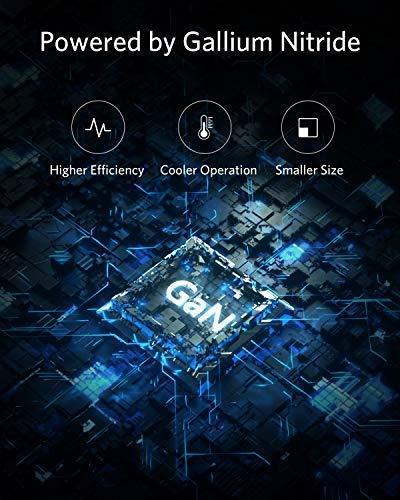 Anker USB C Ladegerät, PowerPort Atom PD 1 extrem kompaktes 30W mit Power Delivery und GaN-Technologie für iphone 11/11 Pro/11 Pro max/XS/Max/XR,iPad Pro,Pixel, MacBook Pro/Air,Galaxy S9+/S9/ S8 usw.