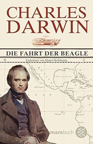 Die Fahrt der Beagle by Charles Darwin(1905-06-30)