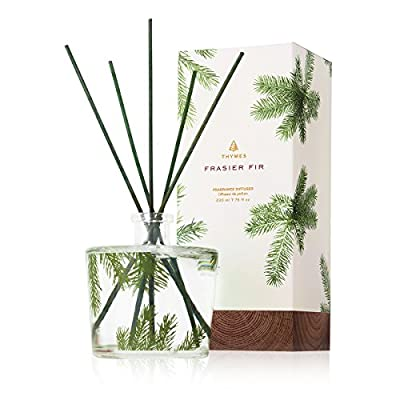 Thymes - Frasier Fir Reed Diffuser and Oil