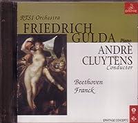 Beethoven / Franck