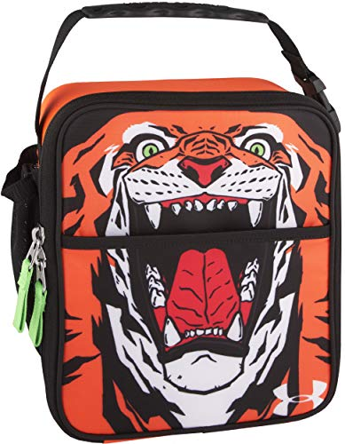 Under Armour Lunch Box, Tiger