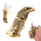 Torch Lighter, Windproof Cigar Lighters Eagle...