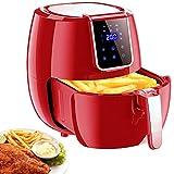 Best Hot Air Fryers - Air Fryer 6.2L, OMMO 6-in-1 Air Fryer Review