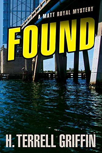 Found by Griffin, H. Terrell ebook deal