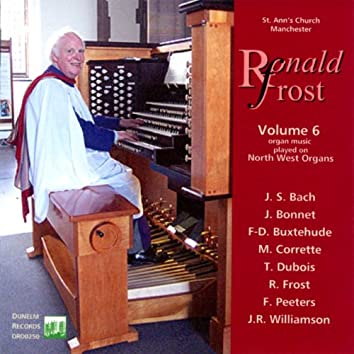 Music for Organ, Vol. 6