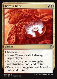 Magic The Gathering - Boros Charm (185/351) - Commander 2016