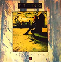Sting - Ten Summoner's Tales - A&M Records - 540 075-1