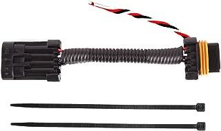 rzr tail light wiring