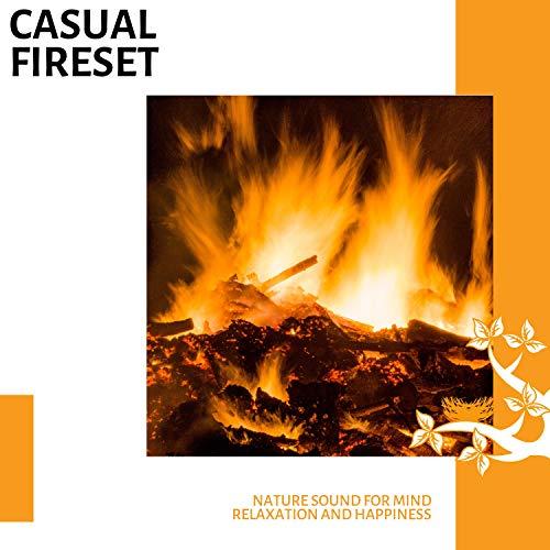 Easy Burning Firew