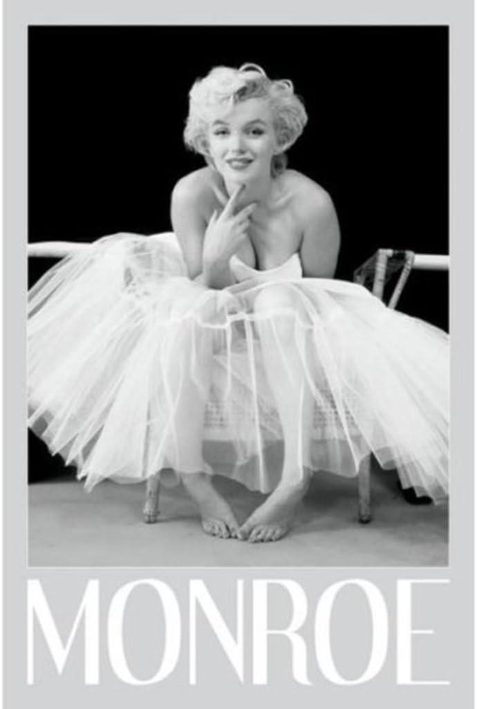 VINTAGE Hollywood Starlet BALLET BALLERINA Dancer Photo Photograph REPRINT 3