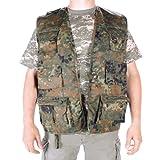 Veste tactique de chasse et de camouflage XXXL Camouflage - Camouflage