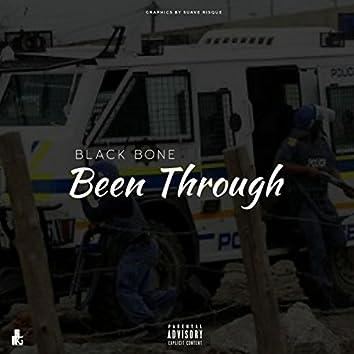 Been Through