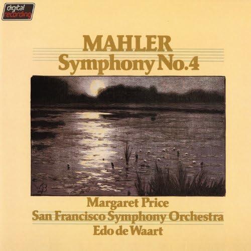 Margaret Price, San Francisco Symphony & Edo de Waart