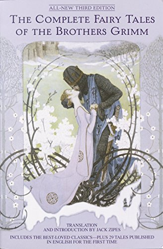 Compare Textbook Prices for The Complete Fairy Tales of the Brothers Grimm All-New Third Edition 3rd ed. Edition ISBN 9780553382167 by Jacob Grimm,Wilhelm Grimm,John Gruelle,Jack Zipes,Jack Zipes