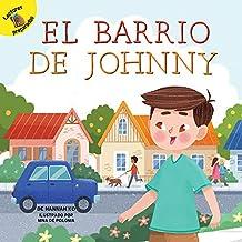 El barrio de Johnny: Johnny's Neighborhood (All About Me)