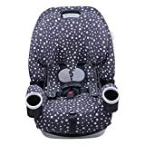 JANABEBE Cover - Liner Compatible with Car Seat Graco 4Ever (Winter Sky)
