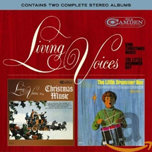 Sing Christmas Music/The Little Drummer Boy