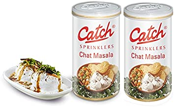Catch Chat Masala 100gm / 3.5 oz (Pack of 2)
