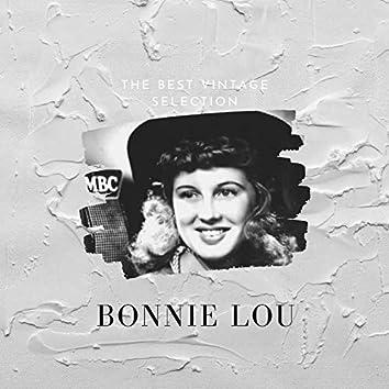 The Best Vintage Selection - Bonnie Lou