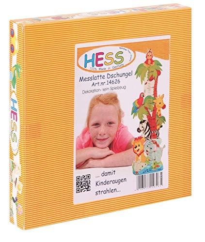 Hess Toise Jungle