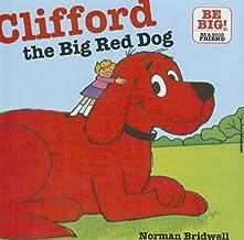 Clifford, the Big Red Dog (Clifford's Big Ideas)