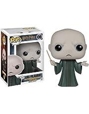 Funko Pop! Movies: Harry Potter Voldemort, Action Figure - 5861
