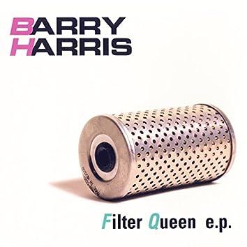 Filter Queen EP