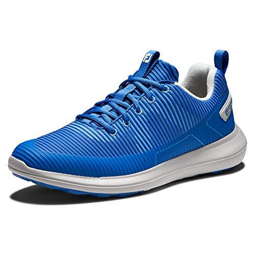 Footjoy Herren Fj Flex Xp Golfschuhe, Blau (blau), 45 EU