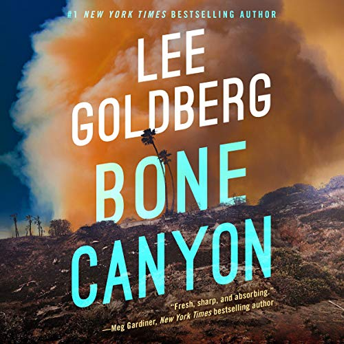 Bone Canyon cover art