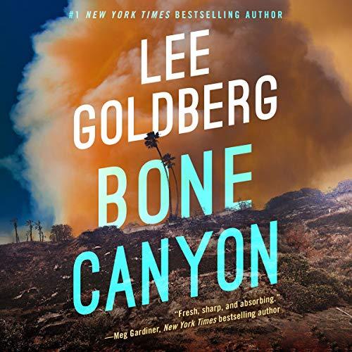 Bone Canyon: Eve Ronin, Book 2