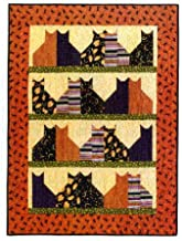 Cat City Quilt Pattern by Villa Rosa Designs