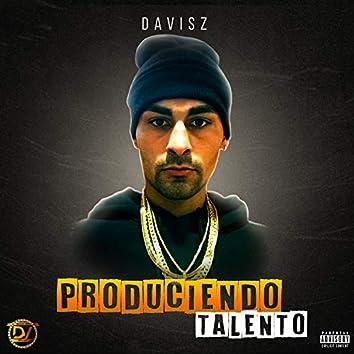 Produciendo talento