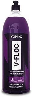Lava-Auto Super Concentrado V-Floc 1,5L Vonixx