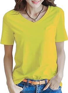 J.STORE [ジェイストア] レディース トップス 半袖 Tシャツ シンプル おしゃれ 無地 カットソー S~2XL