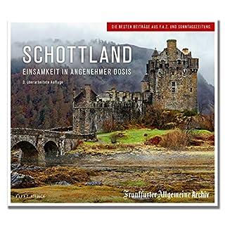 Schottland Titelbild