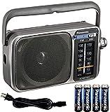 Panasonic Portable AM/FM Radio with Best...