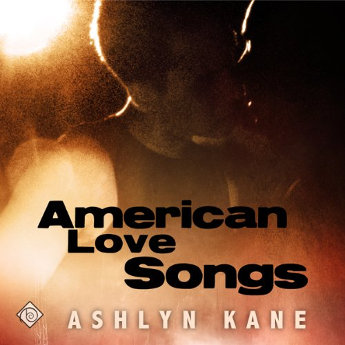 American Love Songs audiobook cover art
