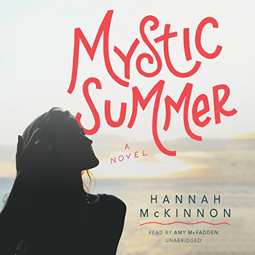 Mystic Summer audiobook cover art