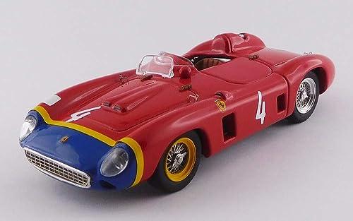 barato Artmodel Artmodel Artmodel Ferrari 1956Hill P 1 43  promociones de equipo