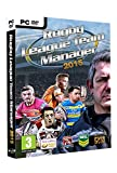 Rugby League Team Manager 2015 [import anglais]
