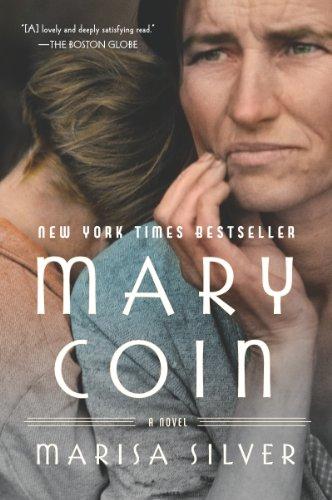 Mary Coin: A Novel (English Edition)
