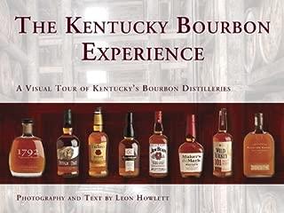 The Kentucky Bourbon Experience: A Visual Tour of Kentucky's Bourbon Distilleries