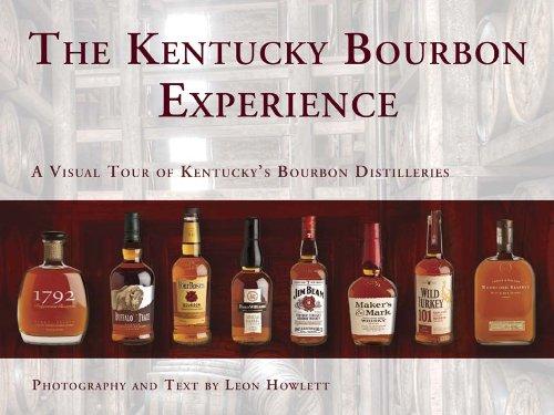 The Kentucky Bourbon Experience