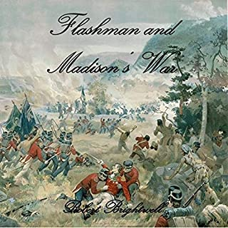 Flashman and Madison's War cover art